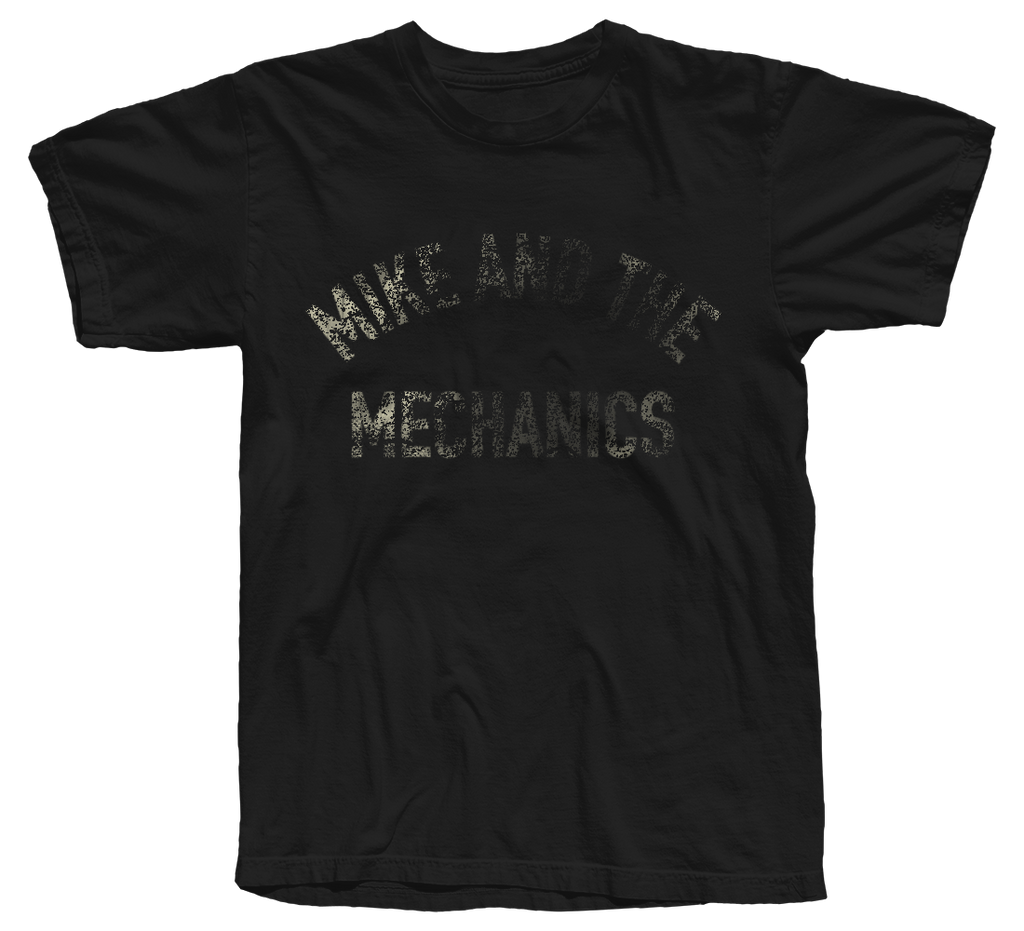 'Mechanic Garage' 2019 T-Shirt