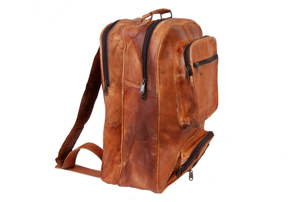 Leather Backpack SPECIAL EDITION