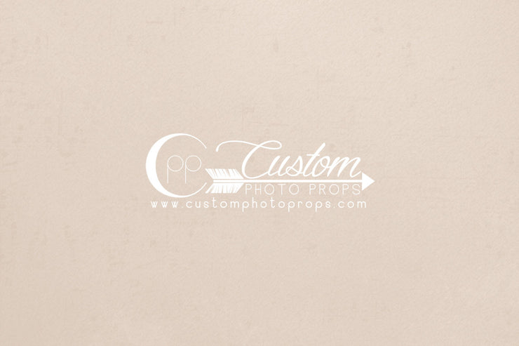 cream paper, cloth or rubber photography backdrop for newborn and family photographers