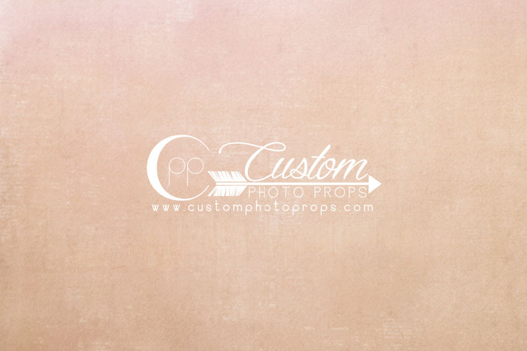 cream or super light peach photo backdrop for maternity or family photos by Custom Photo Props
