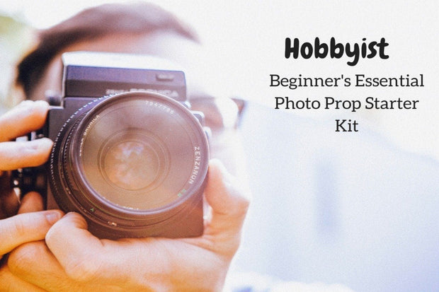 newborn photo prop starter kit for new photographers