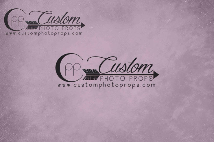 dusty purple solid backdrop for photography studios in rubber mat, paper or cloth