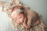 newborn photography photo props set