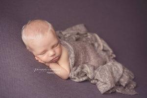newborn photo props sweater wrap by custom photo props. Ships from Buffalo  New York