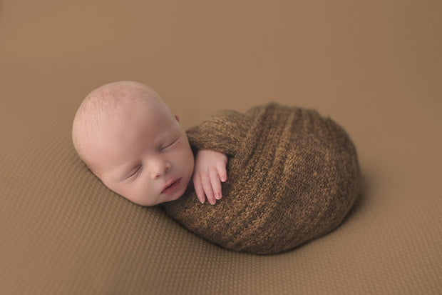 Sweater Baby Wraps - 15 Color Options