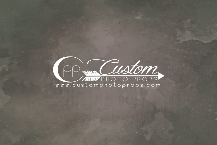 brownish gray watermark photography backdrop in vinyl or mat