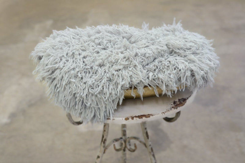 RETIRING Gold Rush Faux Fur Baby Props - 2 Size Options