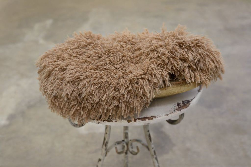 Maple Tan Baby Whisper Faux Fur - 4 Size Options