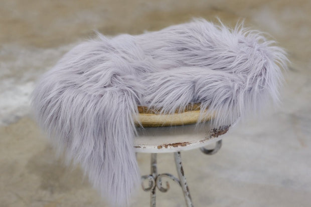 Newborn Photography Oasis Flokati Newborn Baby Faux Fur Photo Prop Easter Baby Boy Baby Girl Long Pile Vegan Fur Faux