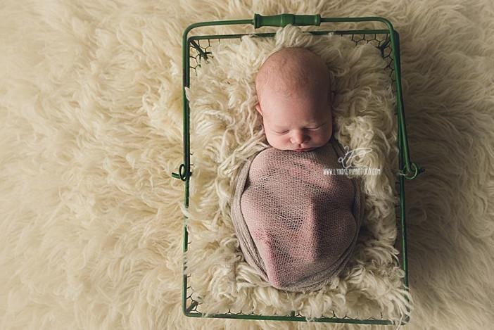 Dream Newborn Baby Wrap Photography Props