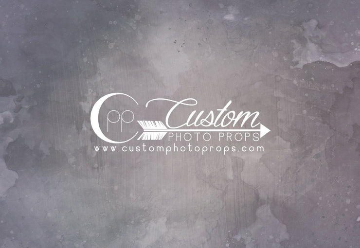 beautiful purple gray watermark photography backdrop by custom photo props