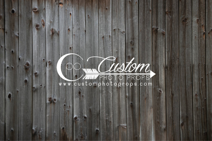 aged, distressed, gray hardwood flooring backdrop or flooring for photography