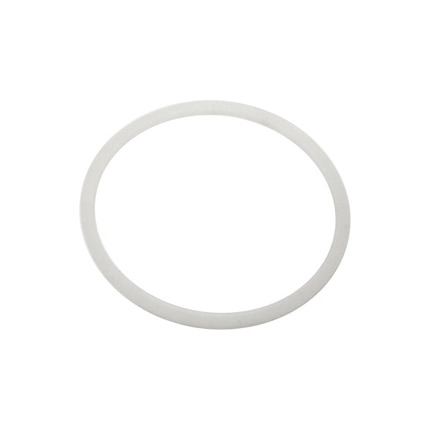 Cold brew replacement gasket for strainer