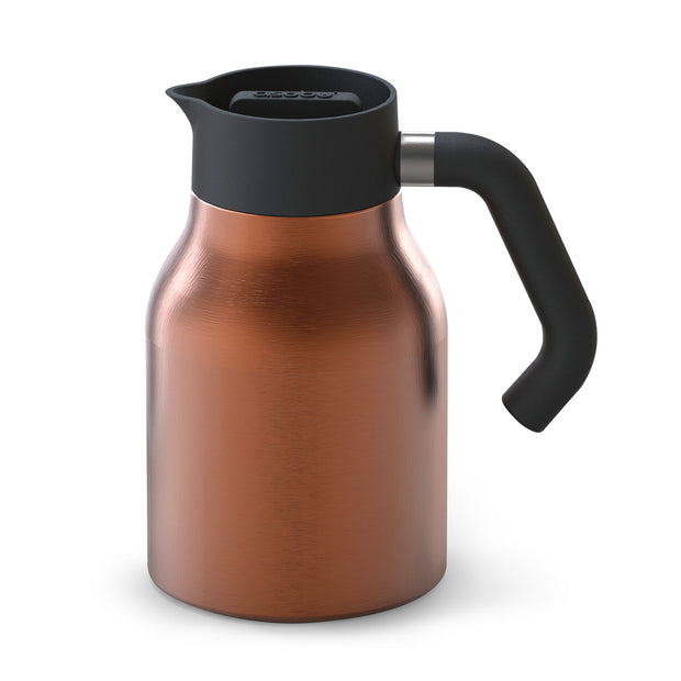 Cold brew and Pour Over Handle Lid