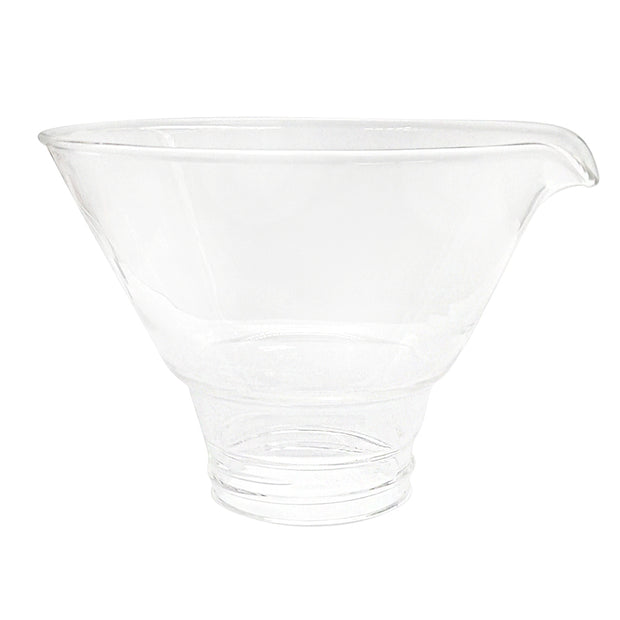 Coffee Pour Over Replacement Glass