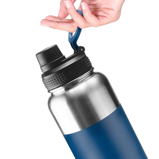 Mighty Flask