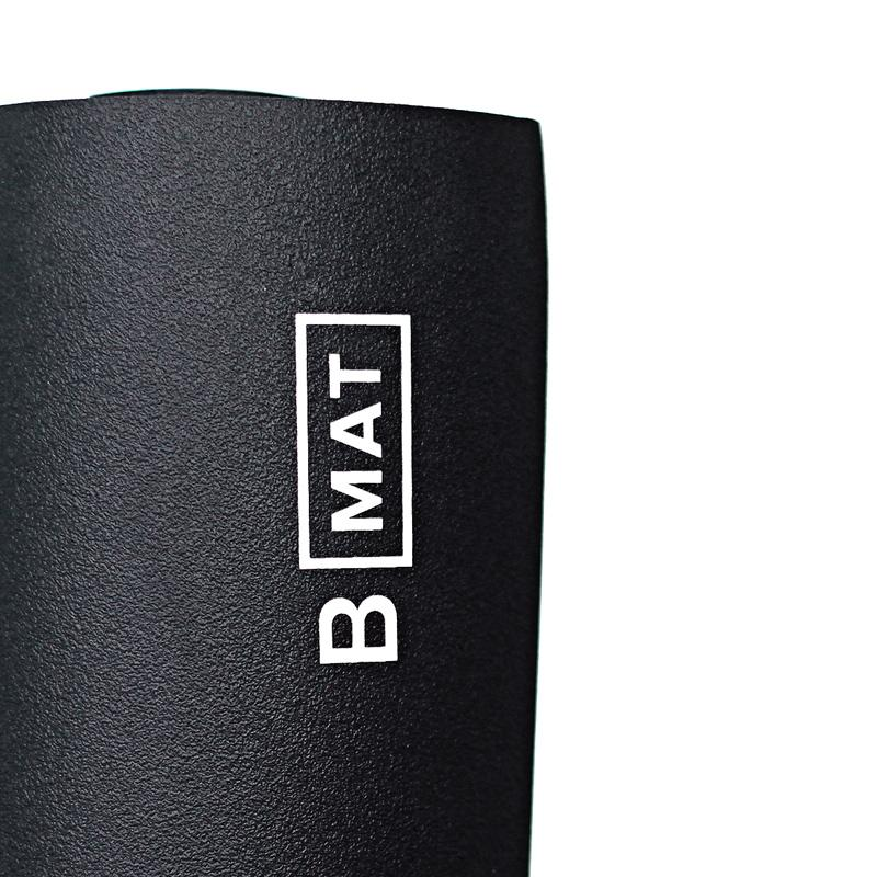 "B Yoga B Mat Everyday Long (4mm-85"")"
