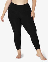 Beyond Yoga Spacedye Caught In Midi High Waisted Legging (1X-3X)