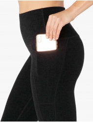 Beyond Yoga Out of Pocket HW Midi Legging