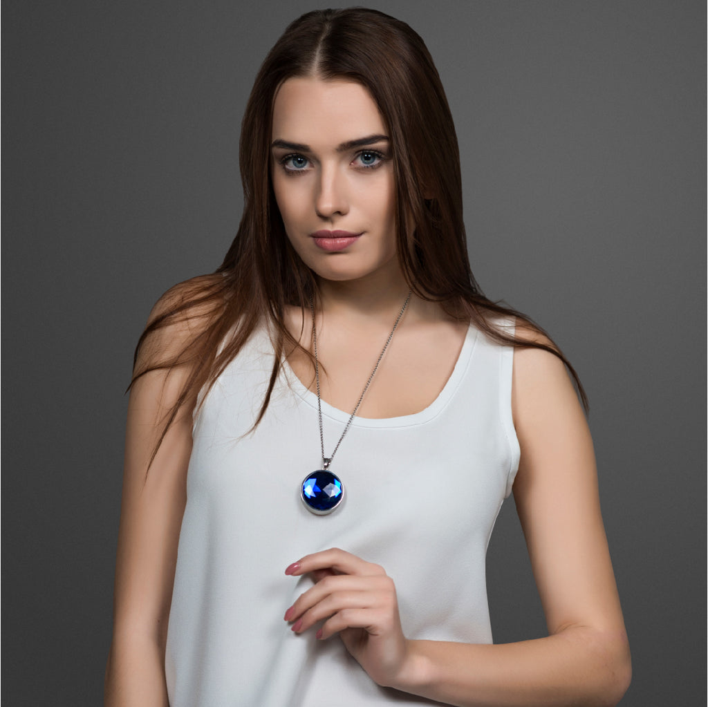 Safer Smart Jewelery