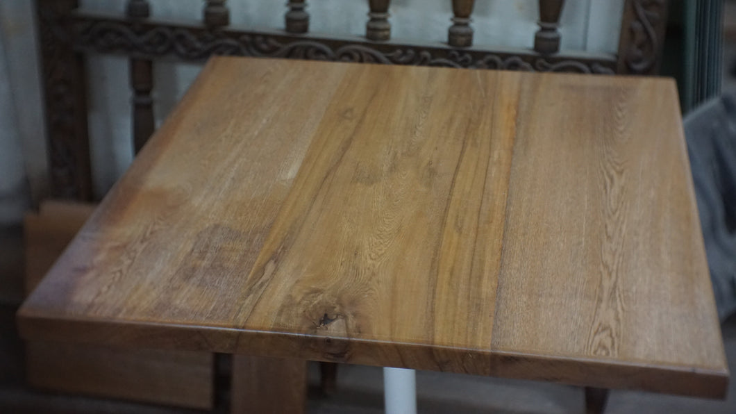 Sobres de mesa- Roble Natural - $300.00 cu - Jefh Woodshop