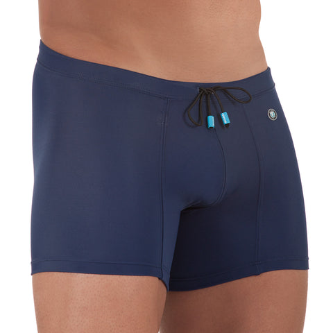 Unico Swim Short Oceano Sidney Blue Men's Swimwear