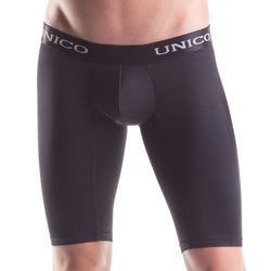 Unico Boxer Xtra Long Leg Intenso Microfibre Men's Underwear