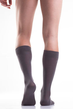 Unico Executive Socks GREY ASFALTO.