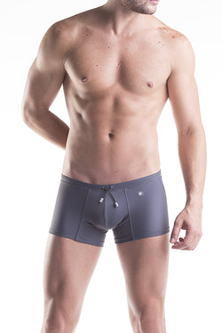 Unico Swim SHORT OCEANO GREY.