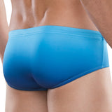 Unico Swim Brief Playa Ibiza Blue Men's Swimwear