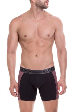 Unico Boxer Long Leg Return Microfibre Men's Underwear