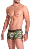 Unico Boxer Short URBAN Microfiber Men's Underwear