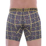 Unico Boxer Long Leg FANTASIA Recycled