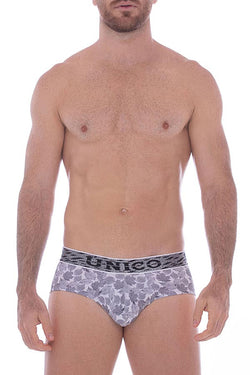 Unico Brief RADIACION Microfibre  Men's Underwear