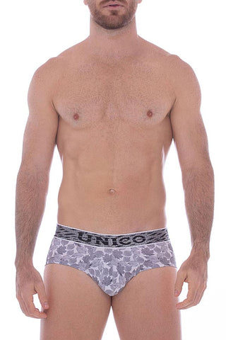 Unico Brief RADIACION Microfiber