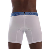 Unico Boxer Long Leg COLOR BLUE STARSTRUK