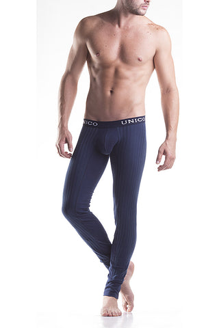 Unico Long John PROFUNDO Cotton Men's Underwear
