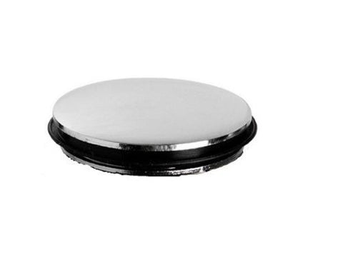 38mm Sink Plug Cover For Use With Pop Up Mechanism