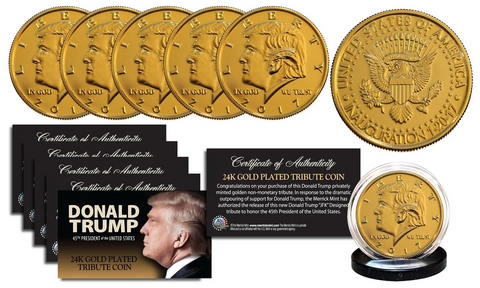 MARILYN MONROE MOVIES Colorized California Quarters 6-Coin Complete Set LICENSED