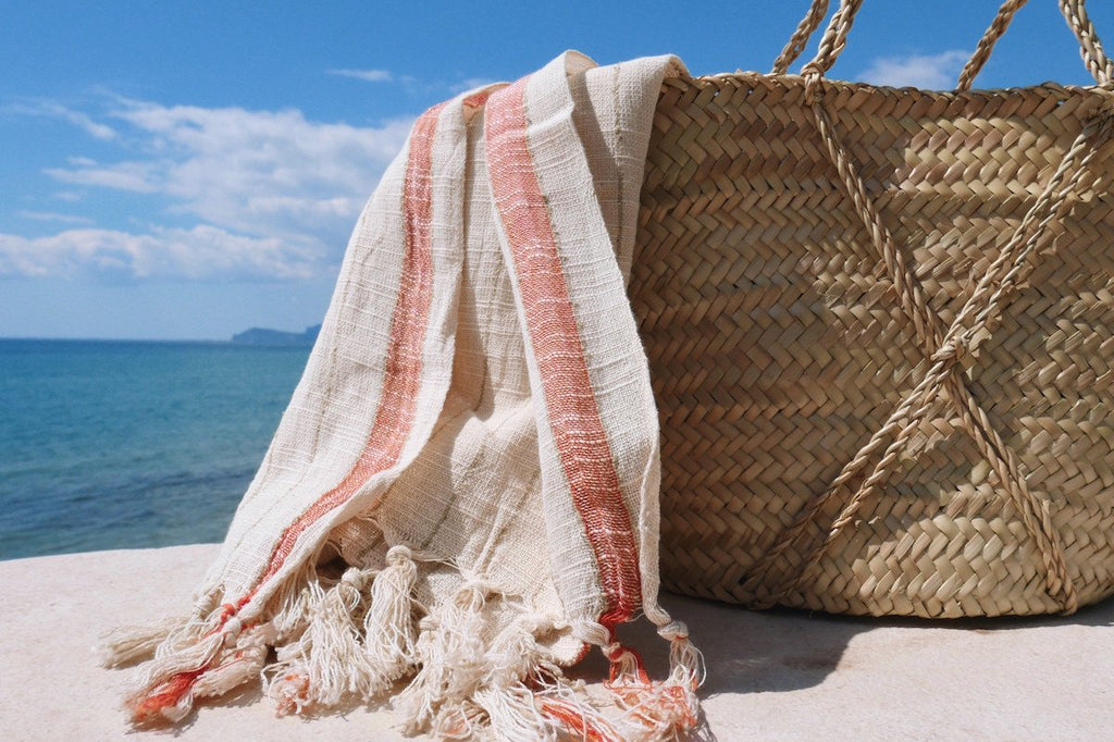 A Turkish towel convert evangelizes