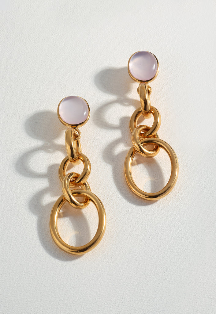 Tasso earrings
