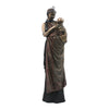 South African Sculpture by Spirit of Africa - Binti - Cherished Daughter - Fine Art Portfolio