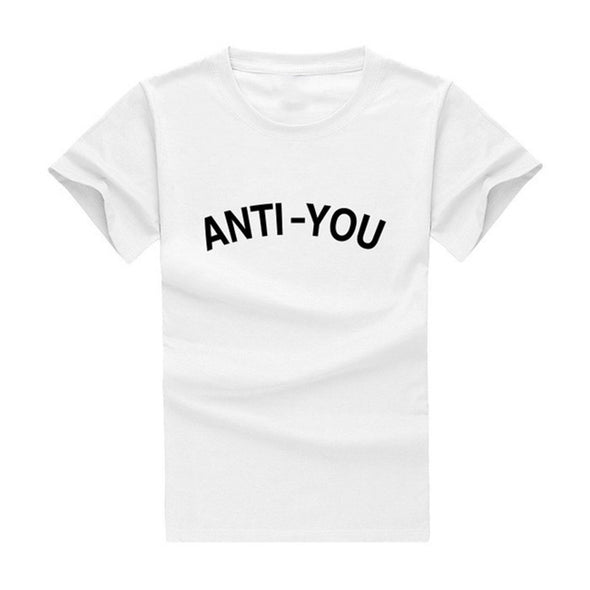 ANTI YOU Tshirt - antianti