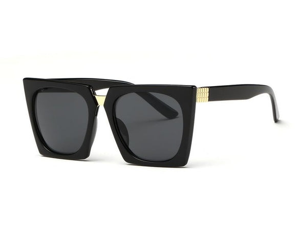 Cool Cat Eye Sunglasses - antianti