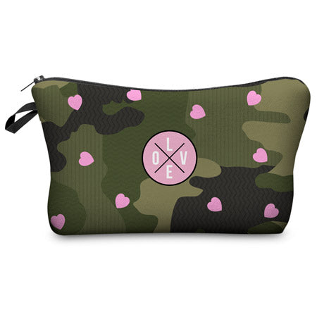 Travel Makeup Case - antianti