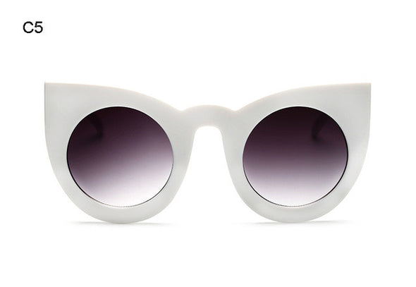 Cat Eye Sunglasses - antianti