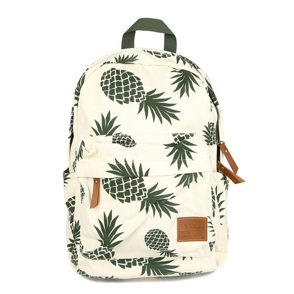 Pineapple Backpack - antianti