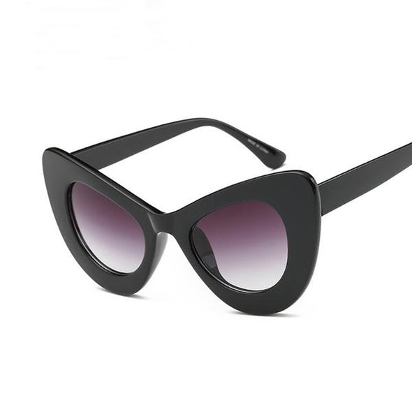 Cat Eye sunglasses Inspired Retro Vintage - antianti