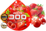 kororo gummy candy japanese strawberry ichigo