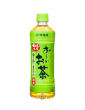 JAPANESE GREEN TEA BOTTLE OI OCHA 500ml おーいお茶 ペットボトル 500ml